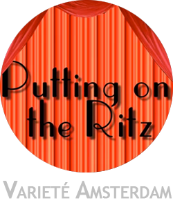 video-putting-on-the-ritz variete